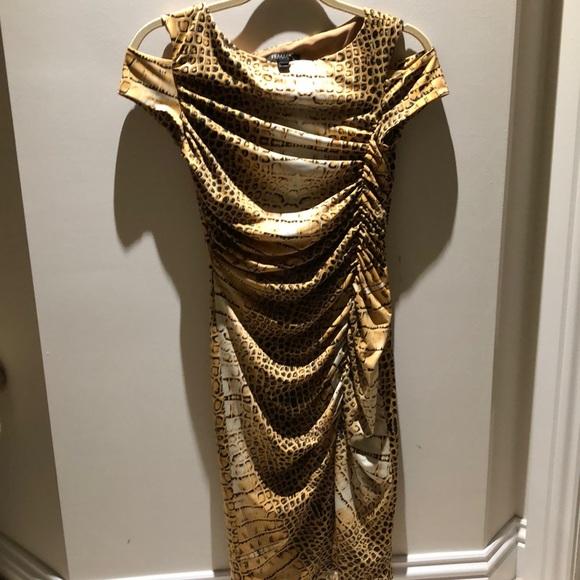SzS FEMME Bodycon dress